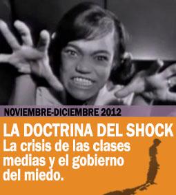 Doctrina shock del pdf