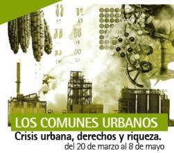Curso Comunes urbanos